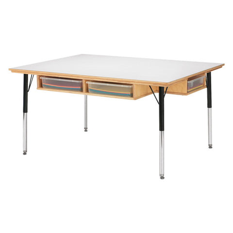 Jonti Craft Table with Storage