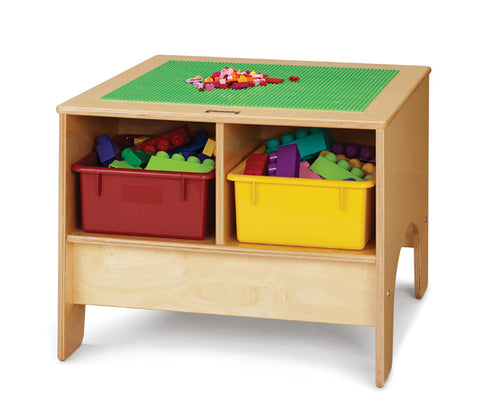 Jonti Craft Kydz Building Table