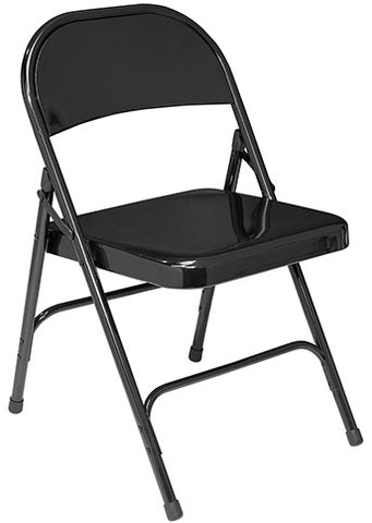 50 Series - Standard All Steel Folding Chair