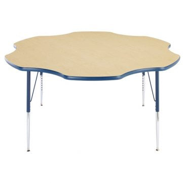 Activity Series Group Study & Activity Tables - Flower