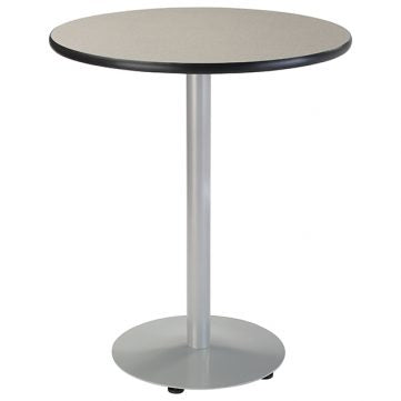 Boost Series Cafe Table - Square