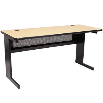 C-Leg Series Computer Table