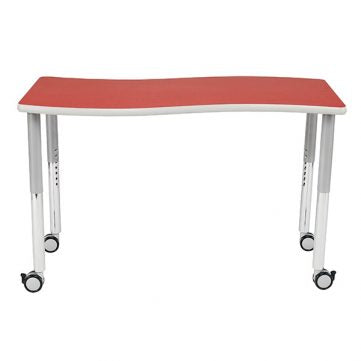 Harmony Series  Collaborative Tables - Chord Shape with Educational Edge