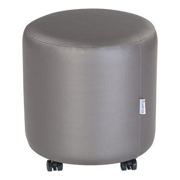 Mod Series Soft Seating Stools - Round