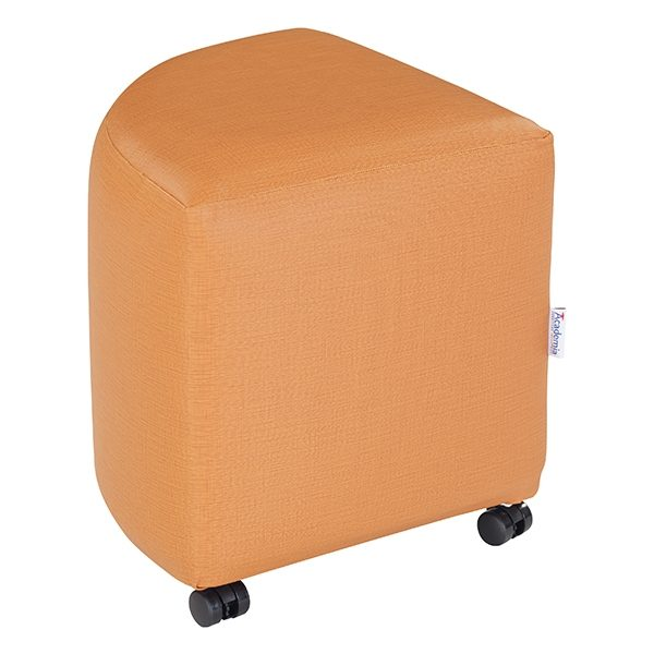 Mod Series Soft Seating Stools - Corner