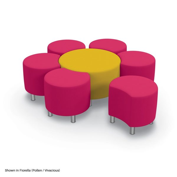 Blossom Soft Seating