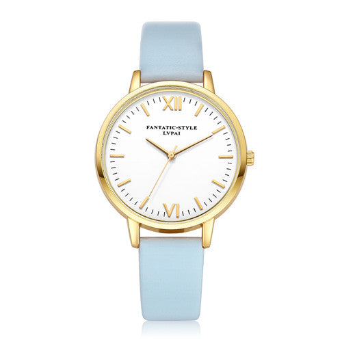 Julien Relojes Ladies Retro Watch