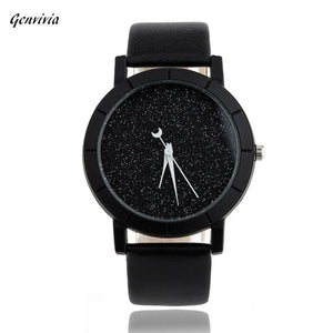 Men's Star Minimalist Fashion Watches