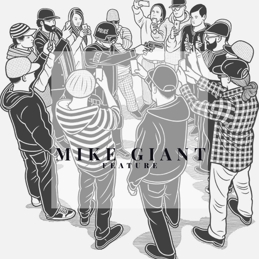 mike giant feature