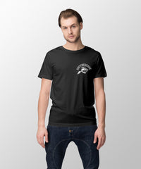 def  Short-Sleeve Unisex T-Shirt - brotherconk_thexface