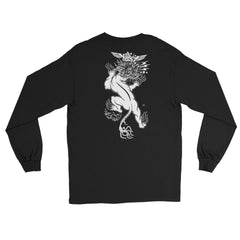 dranther Long Sleeve T-Shirt - brotherconk_thexface