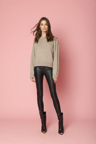 AMY CASHMERE PULL OVER | TOAST