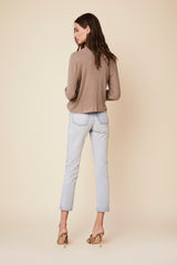AUSTIN DENIM SKINNY JEANS | AZURE LIGHT DISTRESS