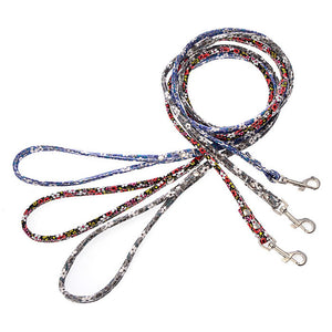 Rope Cable Leads - Furry Buddy