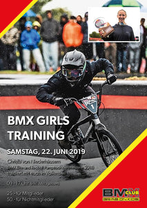 BMX Girls Trainingsday 2019