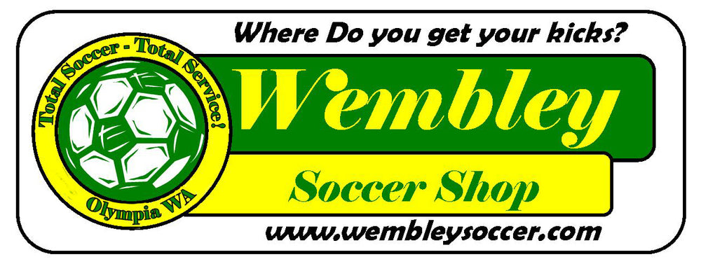 WEMBLEY SOCCER SHOP