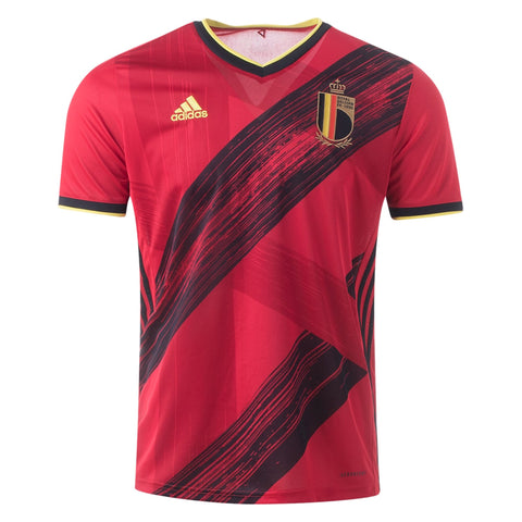 ADIDAS YOUTH BELGIUM TEAM JERSEY
