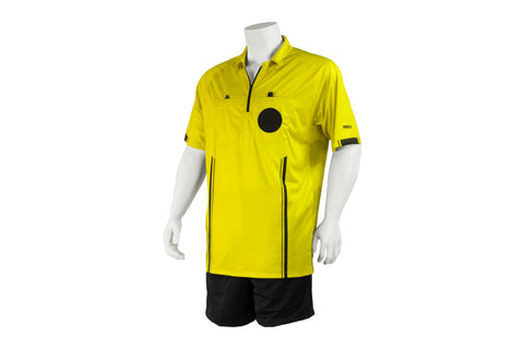 KWIK GOAL SHORT SLEEVE REFEREE JERSEY