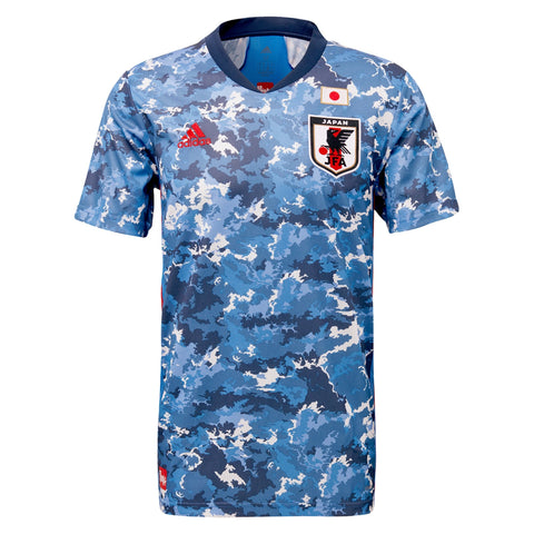 ADIDAS JAPAN NATIONAL TEAM JERSEY