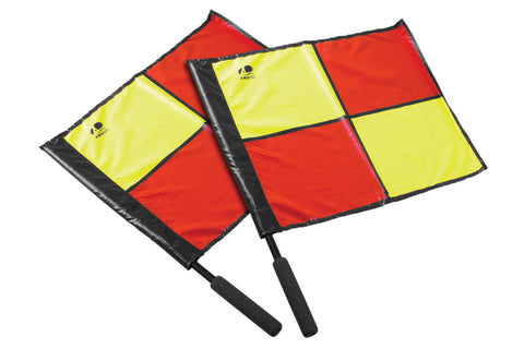 KWIK GOAL REFEREE FLAGS