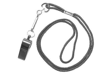 KWIK GOAL REFEREE WHISTLE/LAYNARD PACK