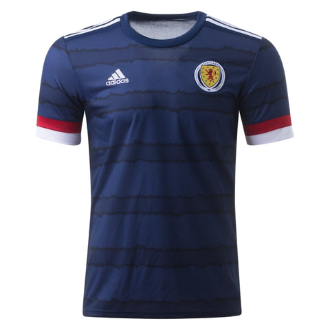 ADIDAS SCOTLAND NATIONAL TEAM JERSEY