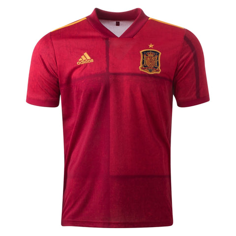 ADIDAS YOUTH SPAIN TEAM JERSEY
