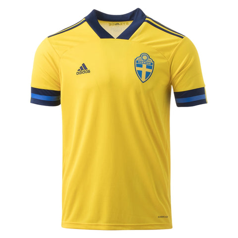 ADIDAS SWEDEN NATIONAL TEAM JERSEY