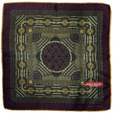Pendalogue Prism Vintage Pocket Square