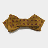 Retro Sailor Bow Tie