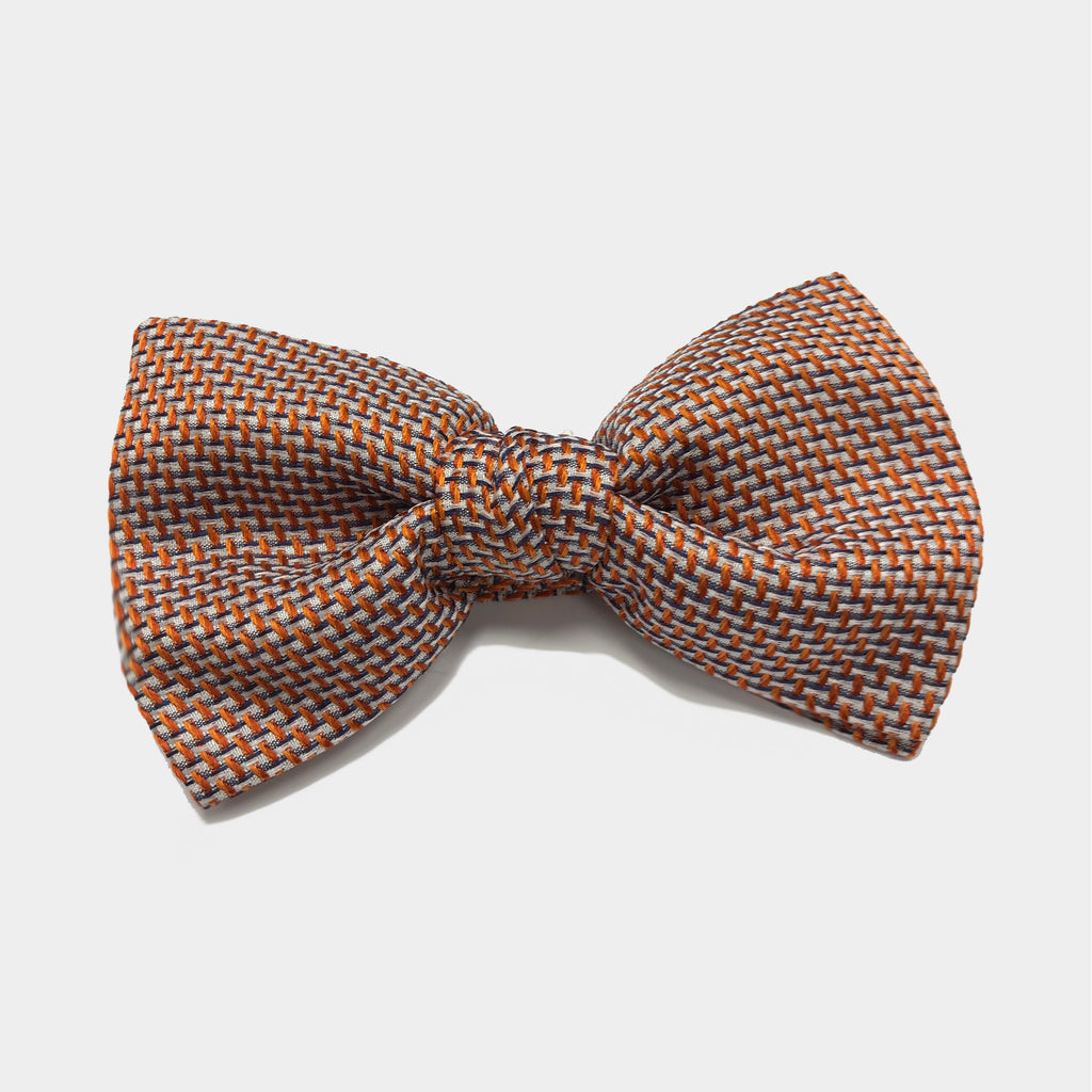 Copper Gents Bow Tie