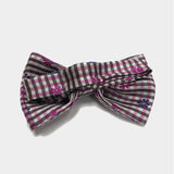 Spring on a Square Bow Tie