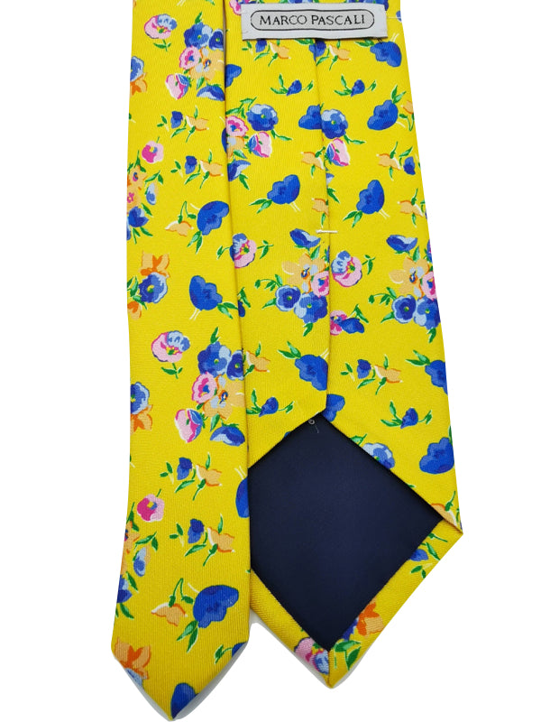 Yellow Spring Garden tie tipping