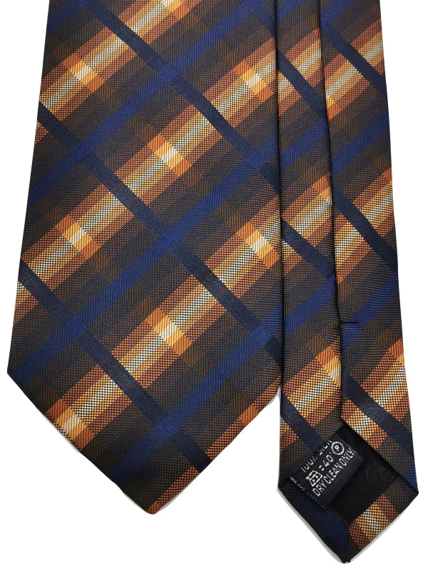 Oxfords Sophomore Plaid tie