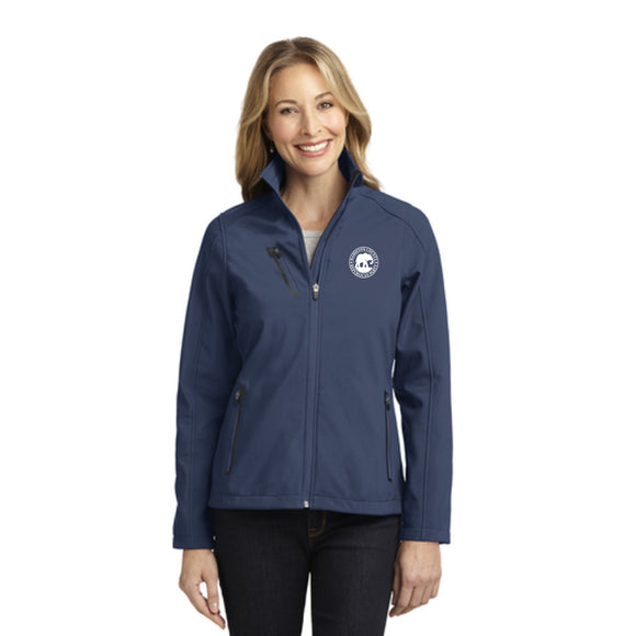 Hamilton County Ladies Shell Jacket
