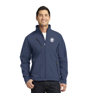 Hamilton County Welded Softshell Jacket