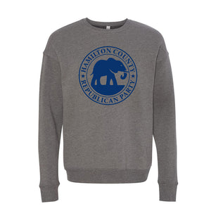 Hamilton County Fleece Sweatshirt