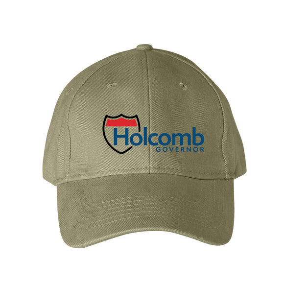 Holcomb for Governor Hat