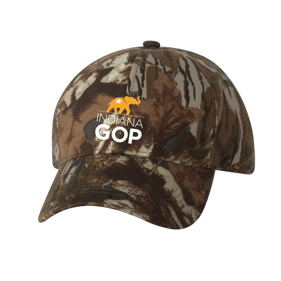 IN GOP Logo Hat