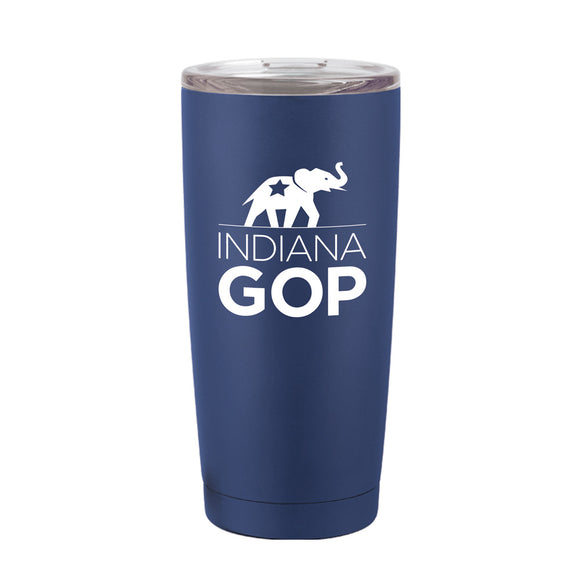 GOP Viking Tumbler