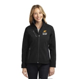 Ladies INGOP Shell Jacket