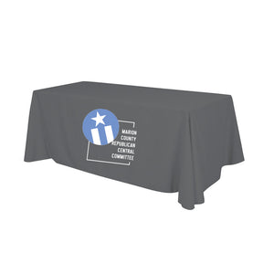 Econmony 8' Table Throw