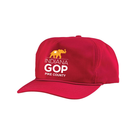 Pike County MAGA Hat