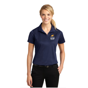 PIke County Ladies Campaign Polo