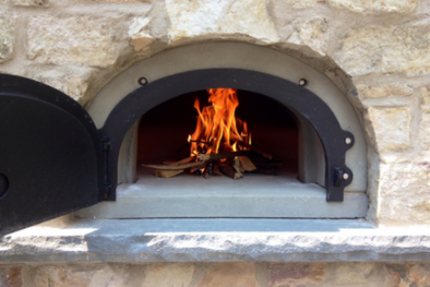 Curing Your Oven