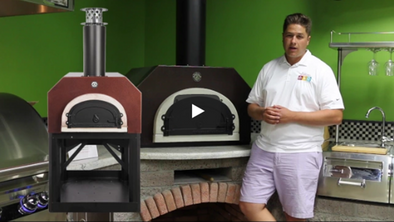 VIDEOS: Embers Fireplaces & Outdoor Living Demo