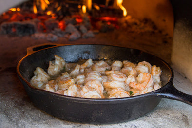 RECIPE: Shrimp De Jonghe