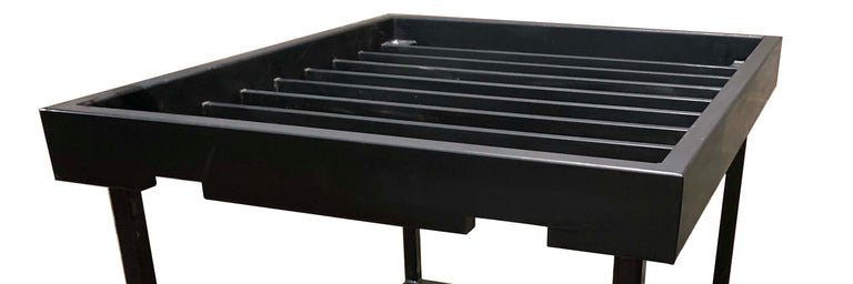 CBO-1000 Countertop Box/Tray