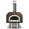 Best Residential Pizza Oven CBO-750 Hybrid Countertop in copper vein