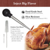 Basting Package: Adds Flavor + Ensures Moist, Tender Meat